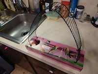 CAGE TOP BIRD CIRCUS- NEW - $5 (MONROVIA, MD 21770)