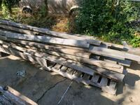 Lumber from 1800's house Keedysville, 21756