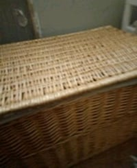Wicker basket London, N6J 1M6