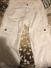 All white true religion pants 9/10 condition London, N6K 1E2