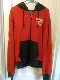 Size Medium Fanshawe College Hoodie  London, N6B 2K6