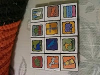 12 piece religious stamps Sioux Falls, 57104