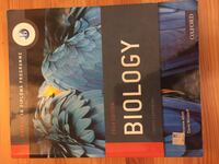 Oxford Ib Biology Course Book