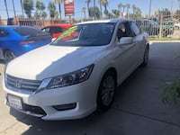 Used 2013 Honda Accord for sale Bakersfield