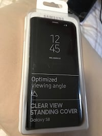 Galaxy 8 cover Round Mountain, 89045
