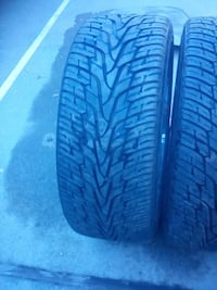 Set of 4 new tires Oroville