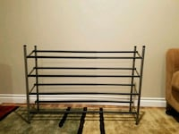 Extendable Shoe Rack. Port Orchard, 98366