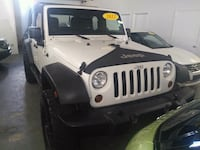 Jeep - Wrangler - 2012 Hallandale Beach, 33009