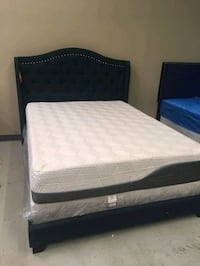 queen mattress bed $39 DOWN Las Vegas, 89109