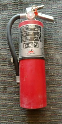 Fire extinguisher Henderson, 89011