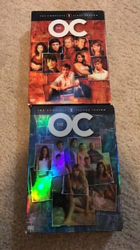 The OC Seasons 1& 2 Toronto, M1H