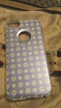 pink and white floral iPhone case Catonsville, 21228