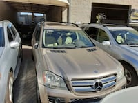 2007 Mercedes GL450 - NO JOB OR CREDIT NEEDED Oakland
