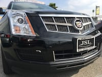 2011 CADILLAC SRX SUV! FULLY LOADED! IMMACULATE DRIVE! LUXURY EVERYTHING! $3,000 DRIVE OFF TODAY! Los Angeles, 90016