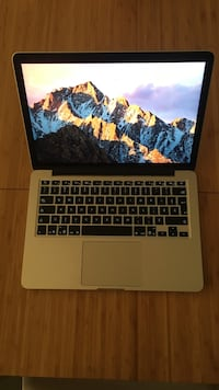 "MacBook Pro 13"" - 2015 with AppleCare"