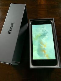 LIKE NEW 64GB SPACE GREY IPHONE 8 PLUS Oakville, L6M