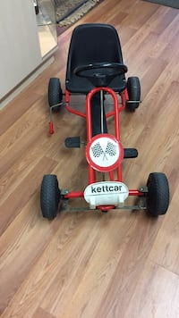 Collectable racing ride toy made in Germany Vaughan, L4H 3P6