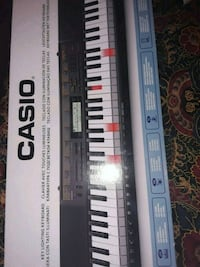 Casio keyboard Santa Monica, 90401