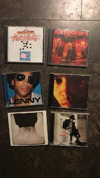 Cd sold each  Toronto, M5V 2X5