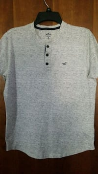 Boys size Medium Hollister shirt Odessa