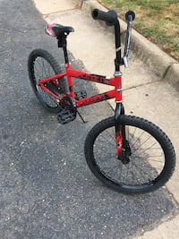Bike 2 inch just $20 Leesburg, 20176