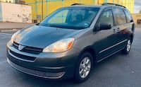 2004 Toyota Sienna Virginia Beach