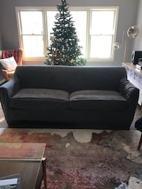 Crate & Barrel Couch - $100 OBO Annandale, 22003