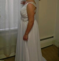 Beaded Wedding Dress Virginia Beach, 23455