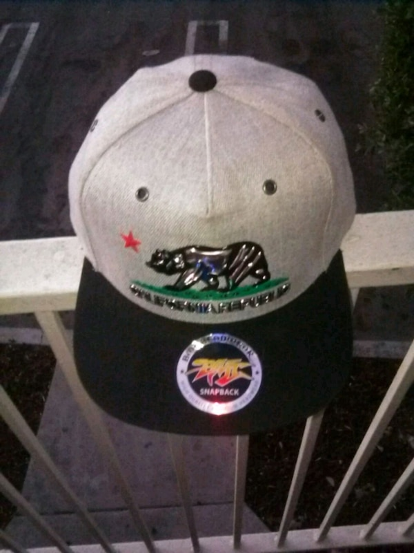 6a5c2a9b414 Used California Hat for sale in Escondido - letgo
