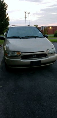 nissan Quest - Quest - 1999 Laurel
