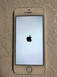 Silver iPhone 5s 16gb  Toronto, M3M 2S5