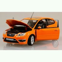 Used Ford Focus St >> Used Ford Focus St Turuncu For Sale In Atakent Mahallesi Letgo