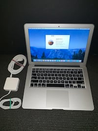 Macbook Air Early 2015 Carrollton, 75006