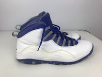 Jordan 10 Royal sz 13