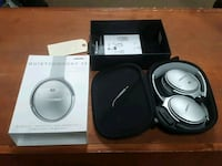 Bose Quiet Comfort 35 Noise Cancelling Headphones  310 mi
