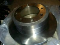 Raybestos rotors for 2010 f250