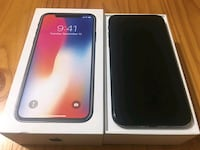 iphone x 256 gb space grey just like brand new Toronto, M9V
