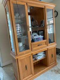 Large Dining Hutch Mississauga, L4Y 3A5