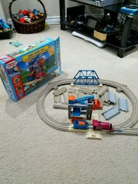Thomas & friends trackmaster Richmond Hill, L4S 1R3
