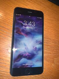 iPhone 6S Plus 128GB *Unlocked *Like New Condition* Vaughan, L4L