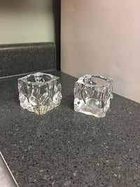 Candle holders  CHICO