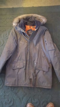 Mens coat Erie, 16503