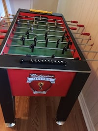 Budweiser Fooseball Table  Ottawa, K2H 5C3