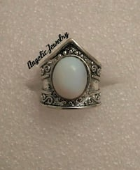 Moonstone Ring 43 km