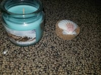beach candle  Madison, 53704