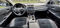 2015 Toyota Camry XSE automatic/paddle shift. New Port Richey
