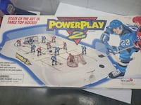 Power Play 2 Hockey Queens, 11418