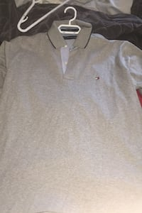 Tommy golf/polo shirt