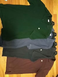 Brooks Brothers 346 Polo Shirts North Bergen, 07047