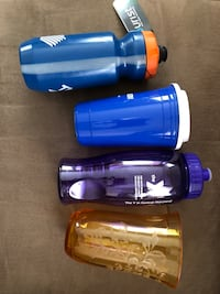 Water bottles, plain cup or thermos coffee cup Brooklyn, 21225